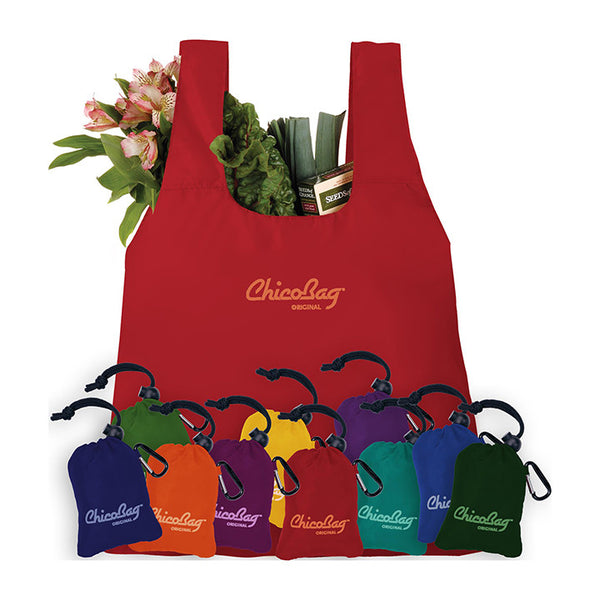 Reusable Shopping Bag: Chico Bag Original