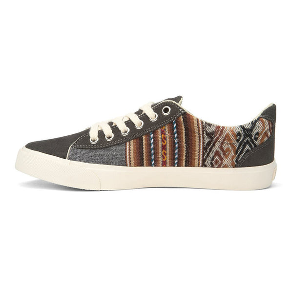 Cusco Peruvian Low-Top Sneaker