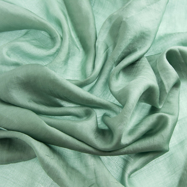 Featherweight Teal Scarf