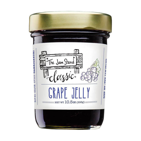 Classic Grape Jelly