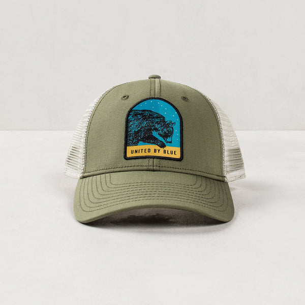 Great Bear Trucker Cap