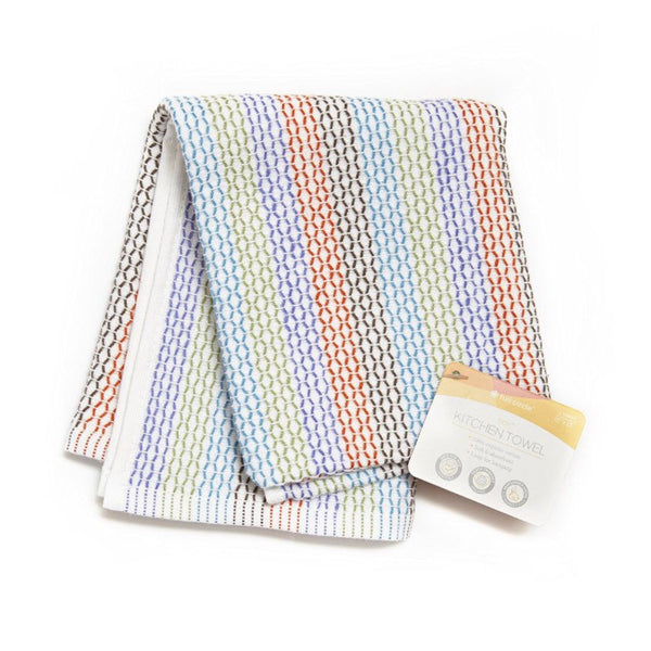 Tidy Kitchen Towel - Multicolored