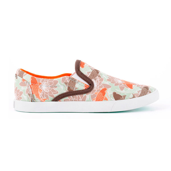 Koi Design Vegan Slip-On