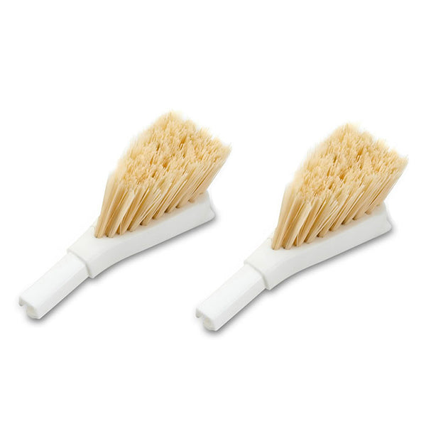 Laid Back Dish Brush Replaceable Heads 2-Pack