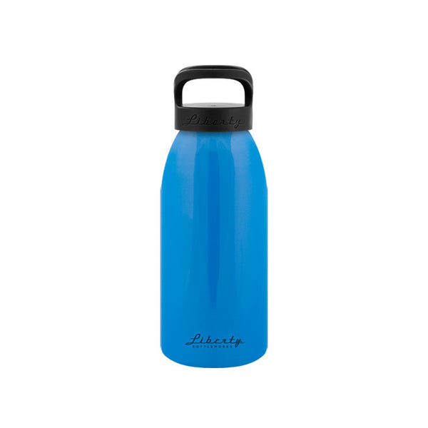 Small Recycled Aluminum Reusable Water Bottle