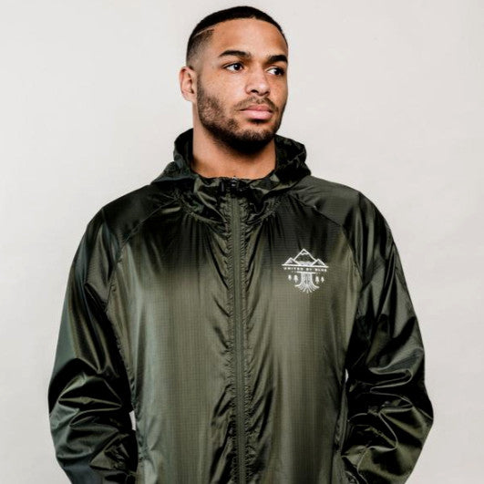 Steele Packable Parka