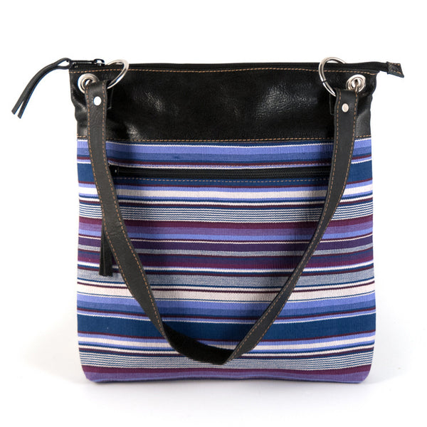 Dark Colors Rabinal Handbag