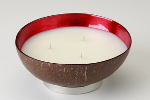 Coco Shine 3-Wick Candle