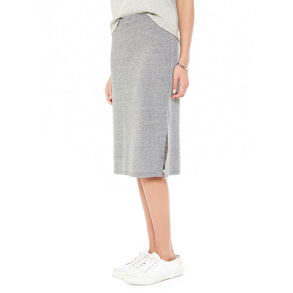 Triple Dare Eco-Jersey Skirt