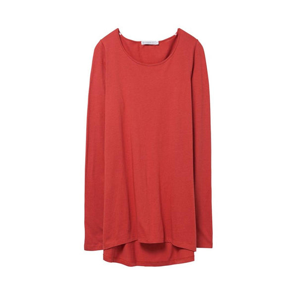 Around Town Cotton Modal Tunic