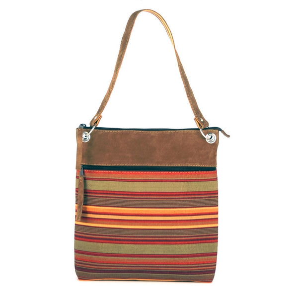 Fall Colors Rabinal Handbag