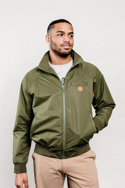 Baxter Zip-up Jacket