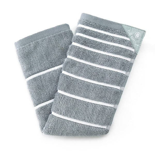 Gray Magnetic Kitchen Towel