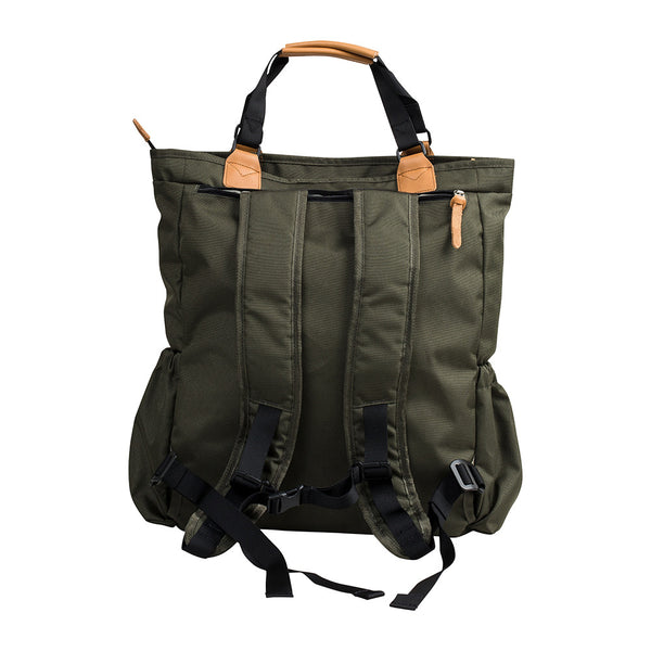 Summit Convertible Tote Pack