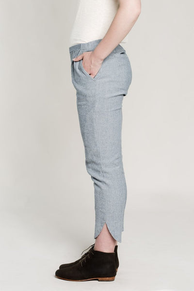 Grafton Chambray Pants