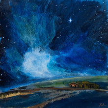 Load image into Gallery viewer, Starry Nativity (No.2)
