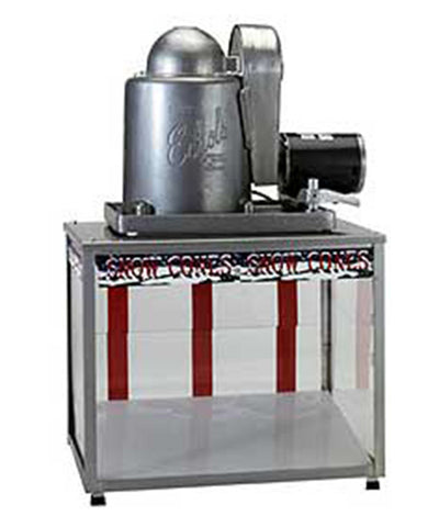 Big Max Model 203 High Volume Snow Cone Machine