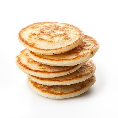 Mini Blini (Silver Dollar Size, 16 pc/pack)