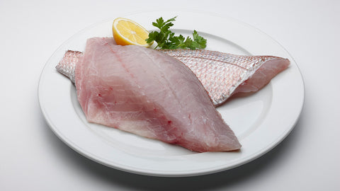Tai Snapper - Fillet (New Zealand) - avg 1 lb