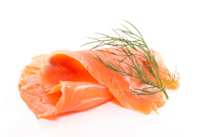 Smoked Salmon - Dill Cured (New Zealand)