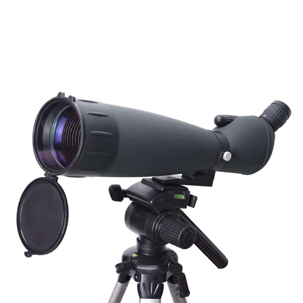 NightVisionEye™ Spotting Scope Pro 30-90x90mm