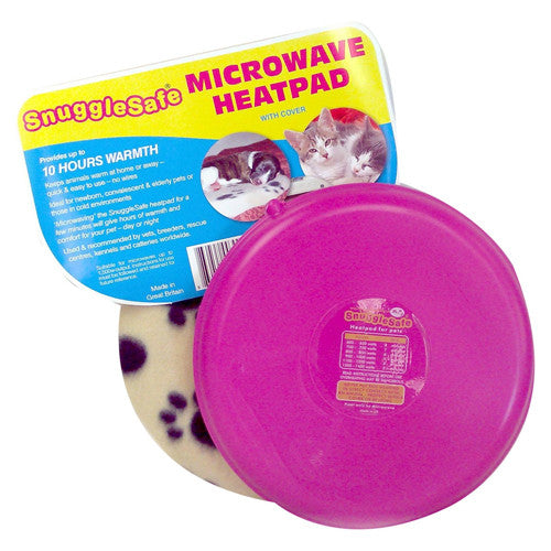 SnuggleSafe - The Microwave Heatpad