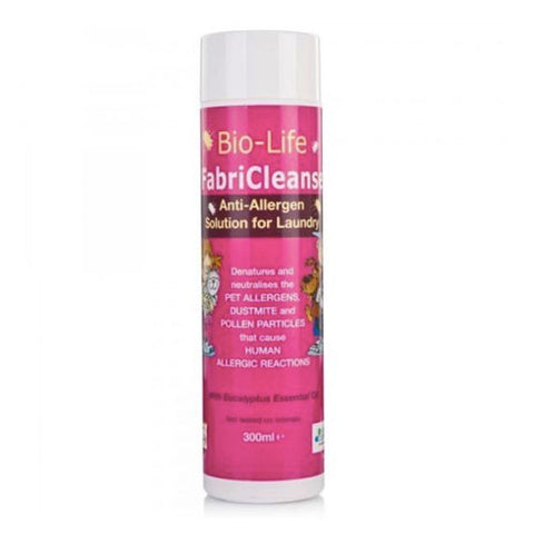 Bio-Life International - FabriCleanse - 300ml
