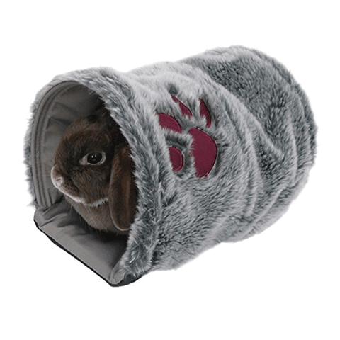 Snuggles - Animal Reversible Snuggle Tunnel - Small