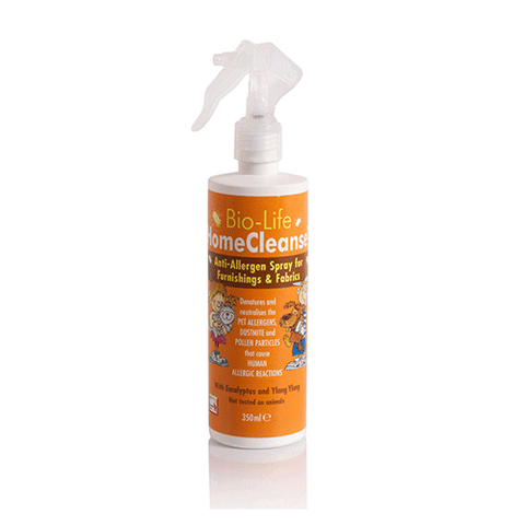 Bio-Life International - HomeCleanse - Trigger Spray - 350ml
