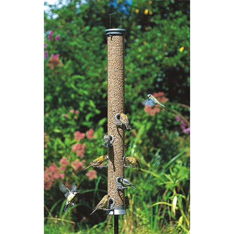 CJ Wildlife - Metal Conqueror Feeder - Medium - 90cm