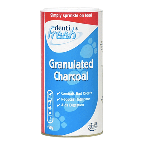 Hatchwell - Granulated Charcoal - 150g