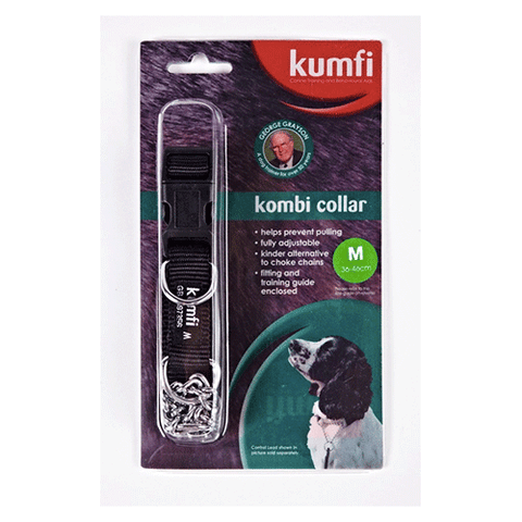 Kumfi - Kombi Collar - Medium