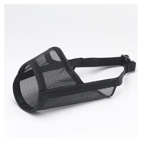 Petface - Mesh Muzzle - Medium