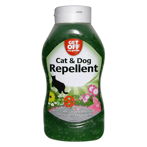 Get Off - Dog & Cat Repellent Crystals - 640g