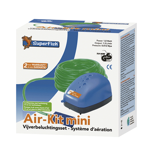 Superfish - Air-Kit Mini