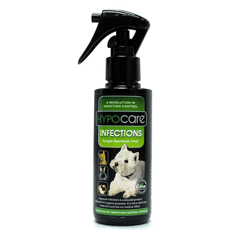 Hypocare - Pet Infections Control - 150ml