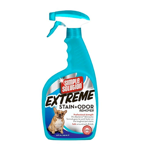 Simple Solution - Extreme Stain/Odour Remover - 945ml