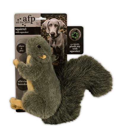All for Paws - Classic Squirrel - Large