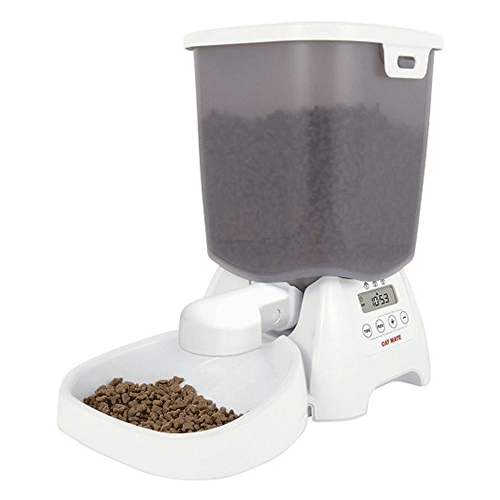 Pet Mat - C3000 Dry Food Feeder
