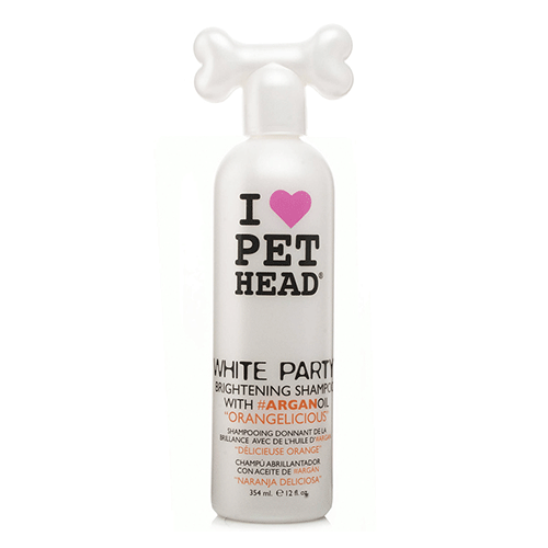 Pet Head - White Party Shampoo - 354ml