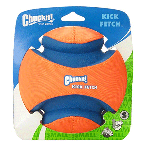 ChuckIt! - Kick Fetch - Small 14cm