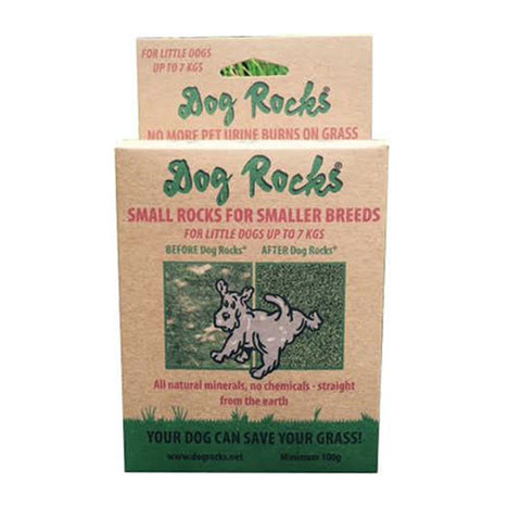 Dog Rocks - Lawn Urine Burn Prevention - 100g
