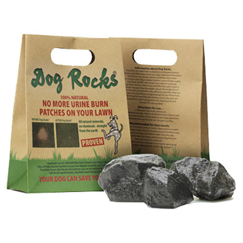 Dog Rocks - Lawn Urine Burn Prevention - 600g