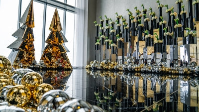 AT FOUR SEASONS HOTEL PHILADELPHIA, A HOLIDAY SEASON UNLIKE ANY OTHER