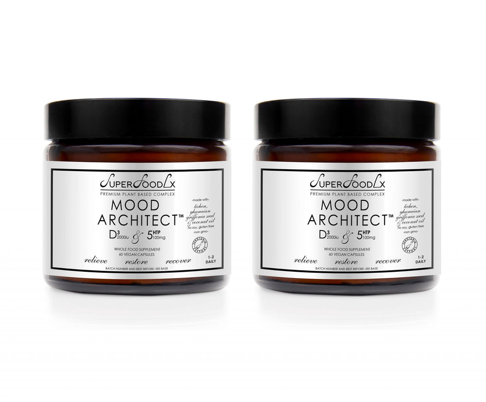 MOOD ARCHITECT 2 PACK