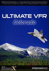 Ultimate VFR™ Colorado 2.0