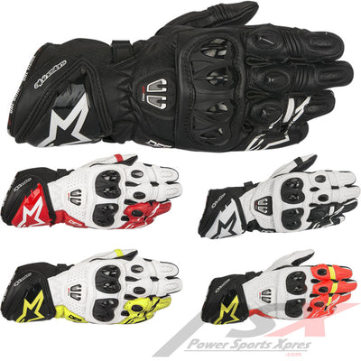Alpinestars Glove GP Pro R2 Leather Glove 2017