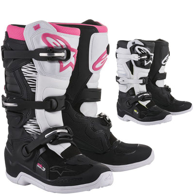 Alpinestars Ladies Tech 3 Offroad Boot