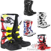 Alpinestars Tech 5 Off Road Moto Boots
