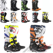 Alpinestars Tech 7 Off Road Moto Boots